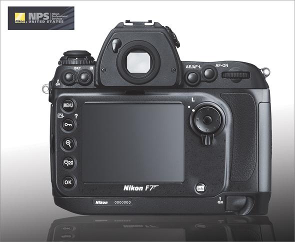 Nikon F7