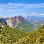 Roadbook Sardinien, Gola di Gorropu